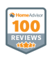 home-advisor-100-reviews